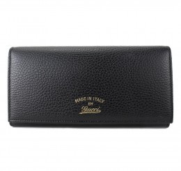 Gucci Women's Black Wallet
