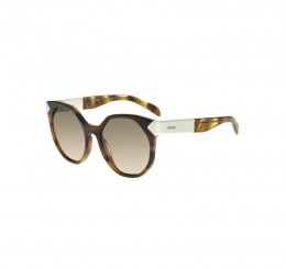 PRADA Prada Women's White/Brown